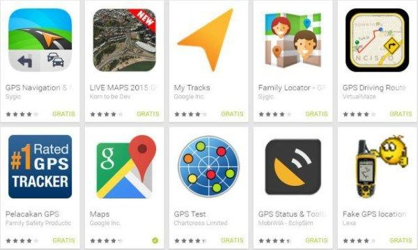 Aplikasi Gps Android Terbaik Google Play Wajib Download Hafalan Aplikasi