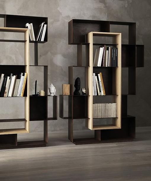 Librerie per arredare i tuoi spazi e ottimizzare l ...
