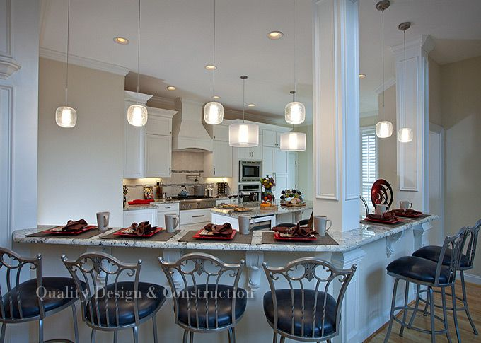 Raleigh Kitchen Designers | Raleigh Remodelers | QDC, Inc. | NC Design