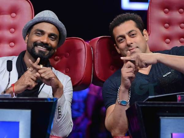 Remo D'Souza: Dance drama film will be tough for both Salman Khan and me - Times of India