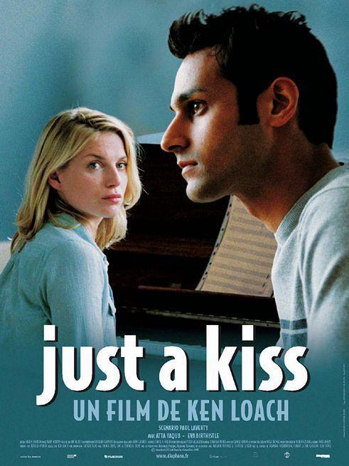 Ae Fond Kiss Aka Just A Kiss Movie Poster 2 Of 4 Imp Awards