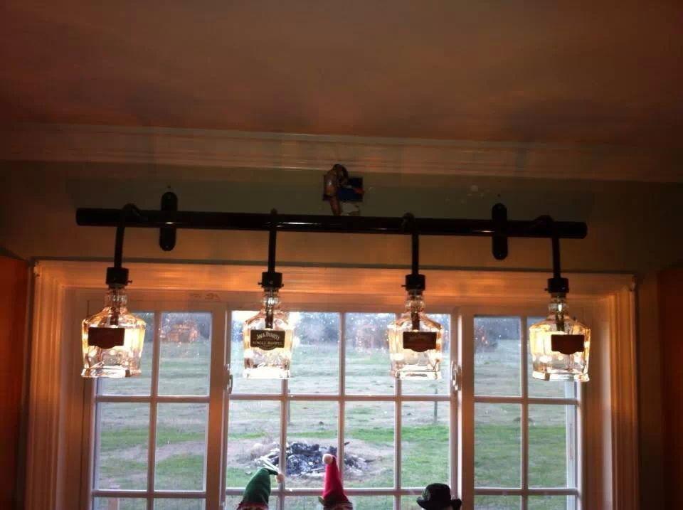 jack daniels single barrel light fixture jack daniels decor