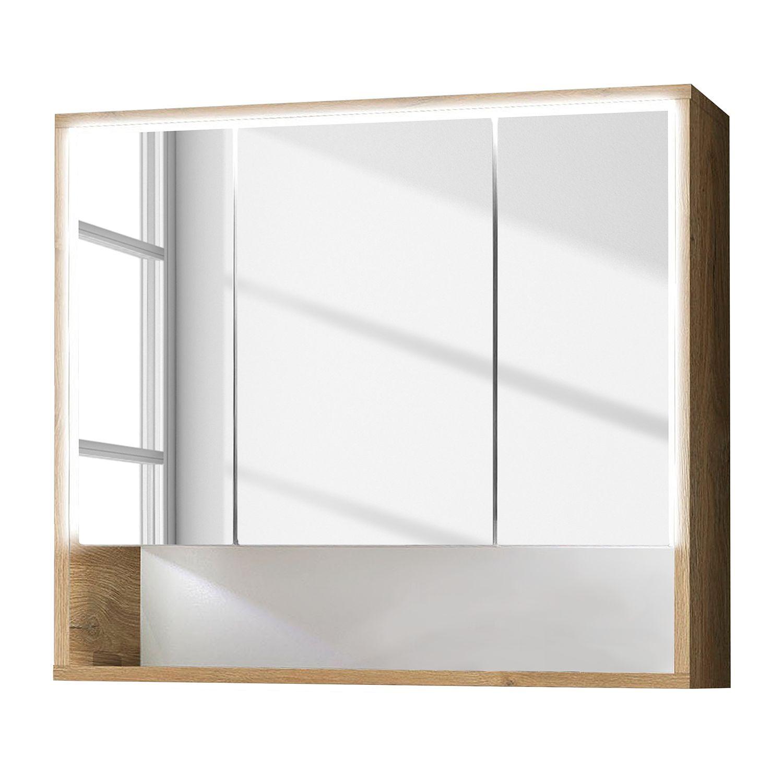 Pin Von Anja Auf Badezimmer Badezimmer Spiegelschrank Spiegelschrank Led Und Badezimmer Regal