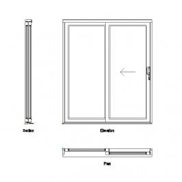 Pin On Door Cad Blocks Door Cad Drawings