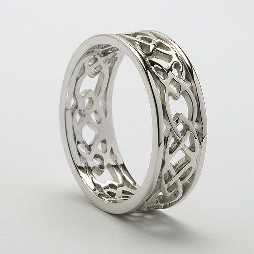 Love Knot Wedding Ring Celtic Rings Ltd Celtic Wedding Rings Celtic Wedding Bands Mens Celtic Wedding Bands