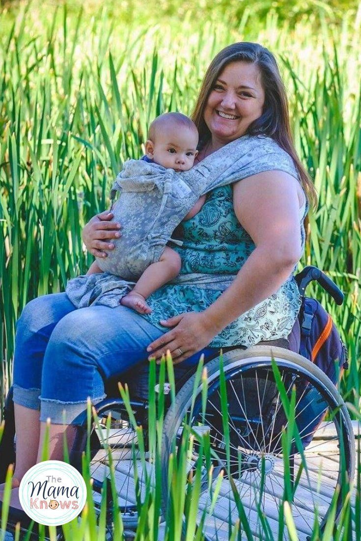 What Mother's Day Means to Me As a Parent with A ...   Mothers With Disabilities