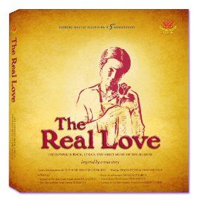 The Real Love: Supreme Master Ching Hai, Frank Evans & Tom Shelton: (Note: The link is safe to visit)