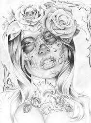 Pin Em Drawing Female Body