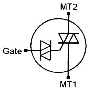 Triac Principles and Circuits — Part 1 (com imagens)