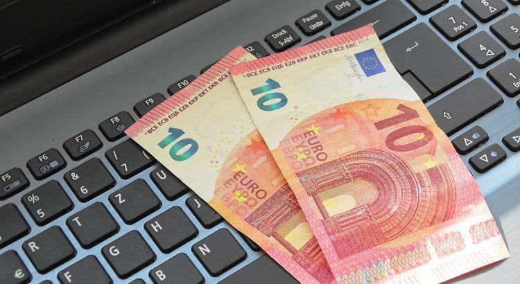 Schnell Und Einfach Geld Verdienen