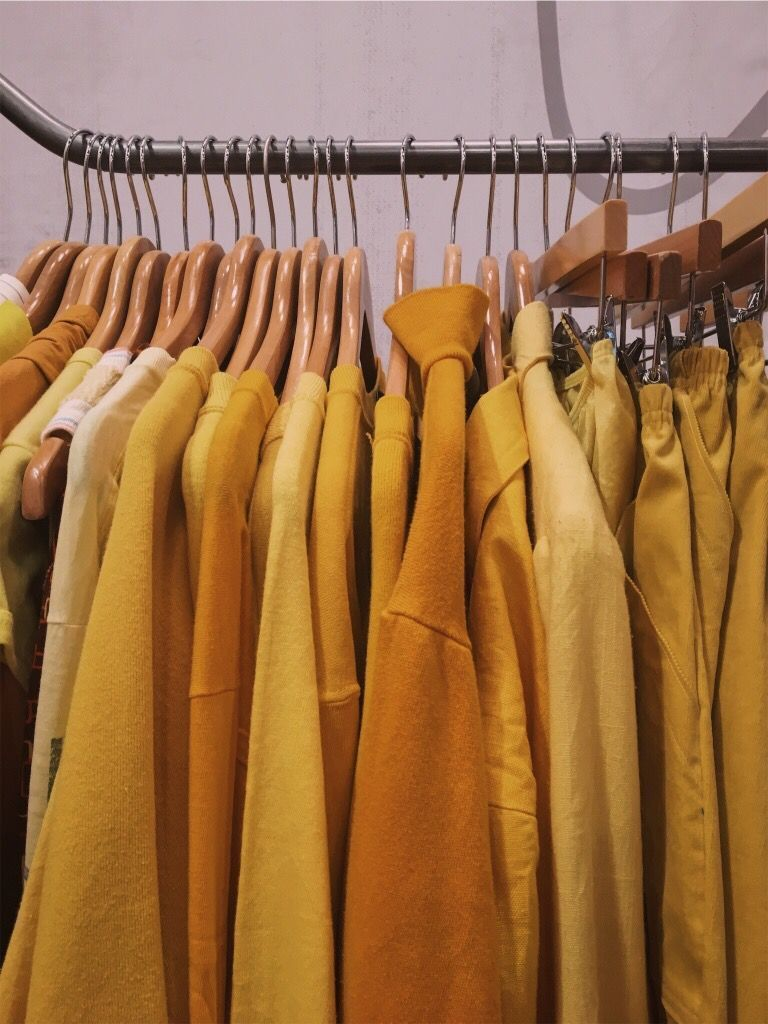 Get All The Yellow Clothing Yellow Aesthetic Yellow Aesthetic Pastel Yellow Theme
