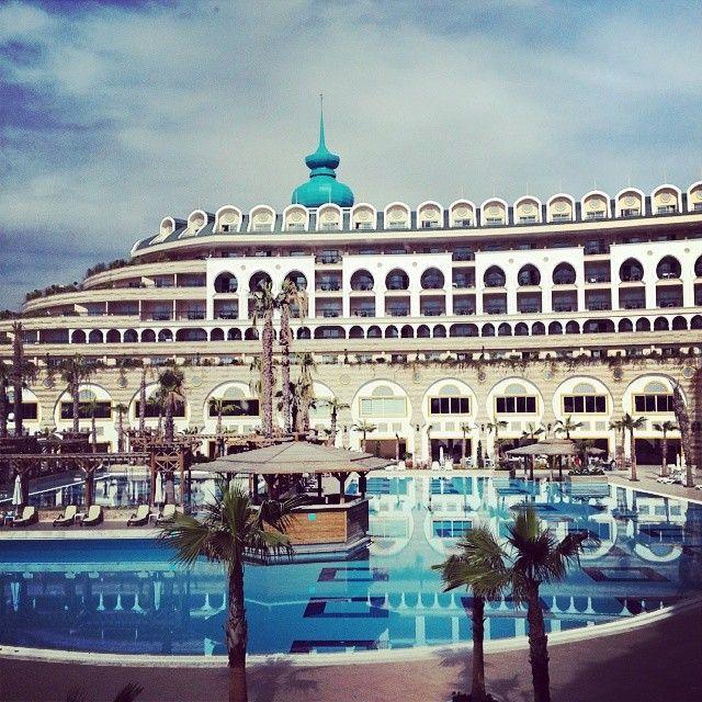 Crystal Sunset Luxury Resort Spa Instagram Com Crystalhotels