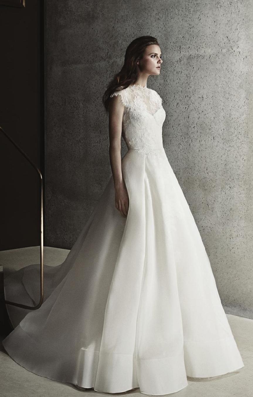 The Knot Winter 2014 Wedding dresses, Dresses, Beautiful