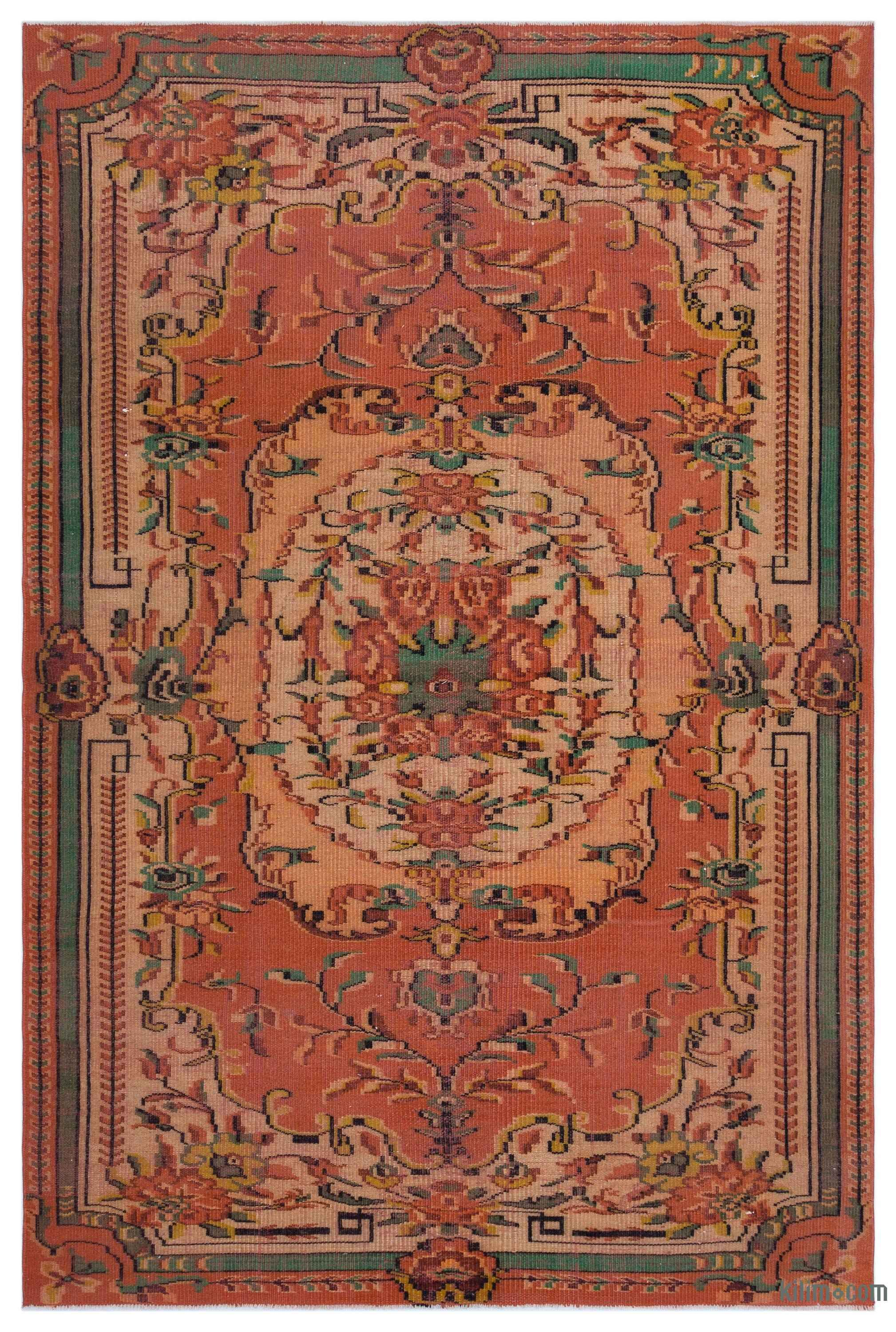 Pin On Vintage Hand Knotted Rugs