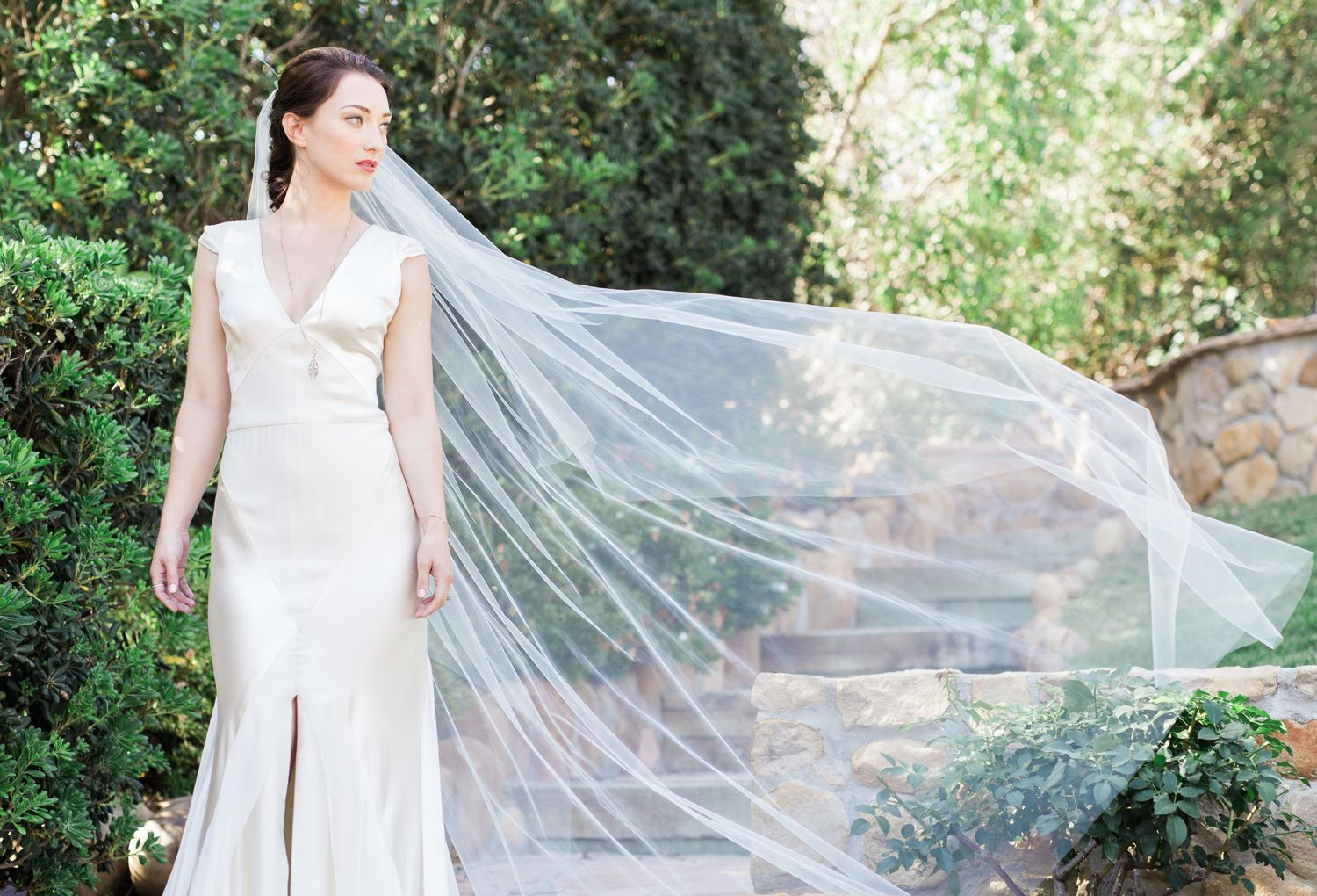 Rosewater Collective | Spanish inspired wedding. Dress by @The Dress ...