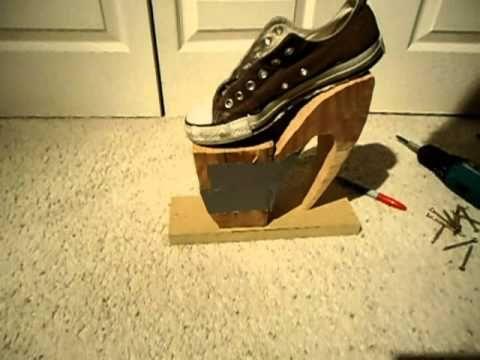 Alexander Mcqueen Armadillo Shoes Inside