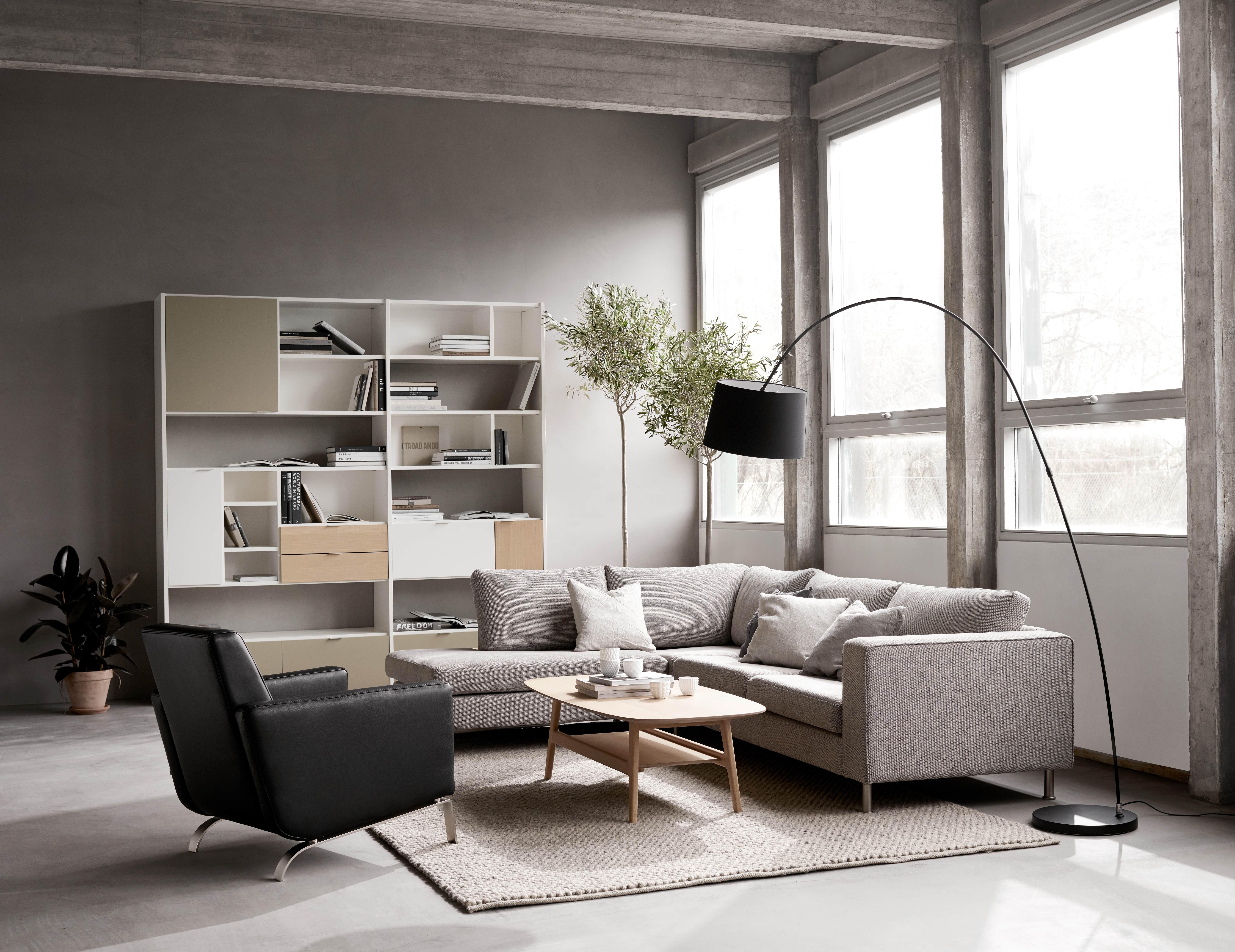 Sitzen Zurucklehnen Entspannen Indivi Sofa Von Boconcept Boconcept Interiordesign Sofa Couch Interio Wohnzimmertische Skandinavische Mobel Mobeldesign