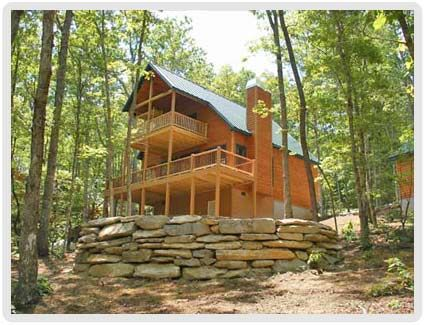 Dogwoods Retreat Luxury Dog Friendly Cabins For Rent In