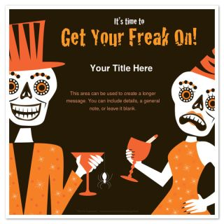 8 Of The Coolest And Cutest E Invites For Your Halloween Party Free Halloween Invitations Halloween Party Invitations Halloween Invitations