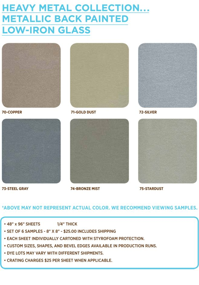 Metallic Back Painted Glass Painted Glass Sheets Wholesale Back Painted Glass Glass Furniture Glass Painting