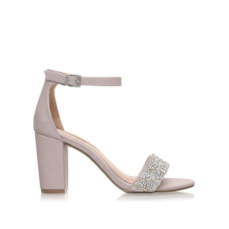 Pin by A. Alfaro on S H O E S | Ankle strap shoes, Ankle