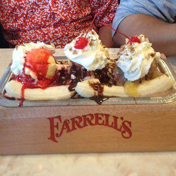 Farrell S Ice Cream Parlour Restaurant Photos Farrell S Ice Cream Ice Cream Parlor Ice Cream