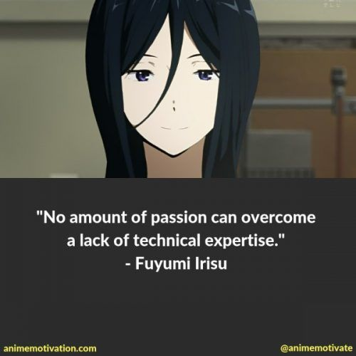 20 Mind-Opening Quotes You'll Love From Hyouka
