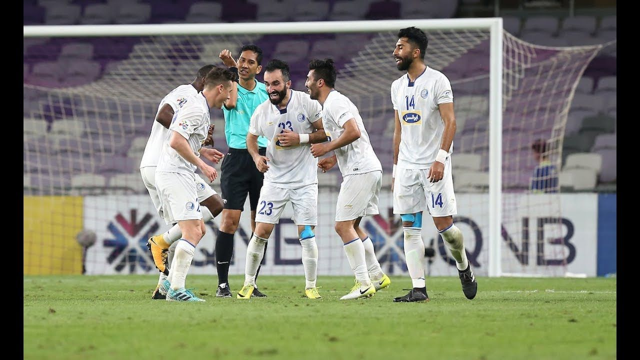 FOX Sports TV Time for Iran to have AFC Champions League