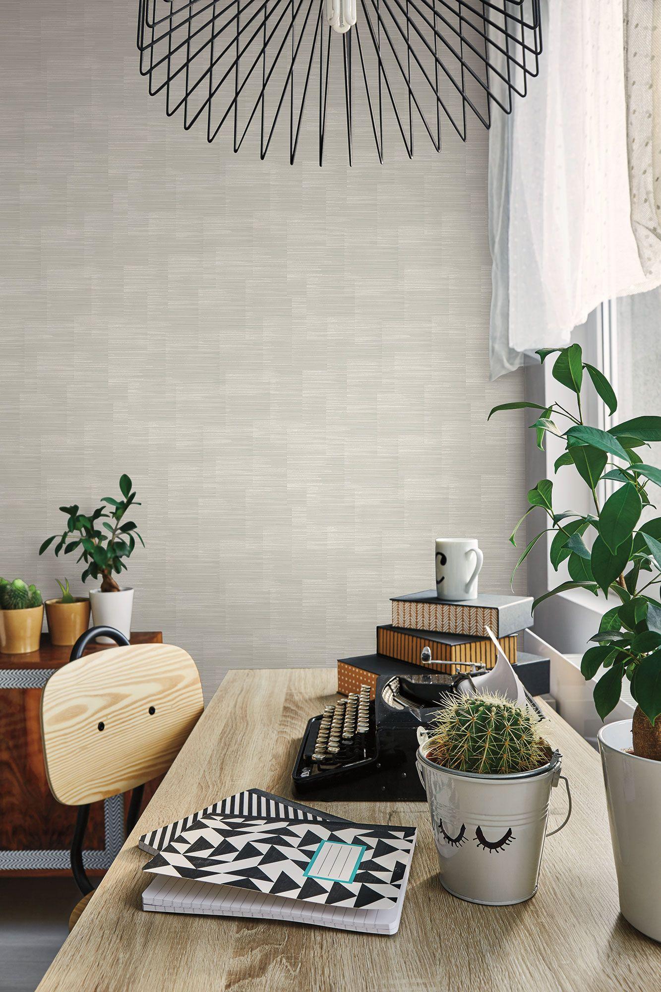 Norlander Balanced Wallpaper Off White Wallpaper Roll