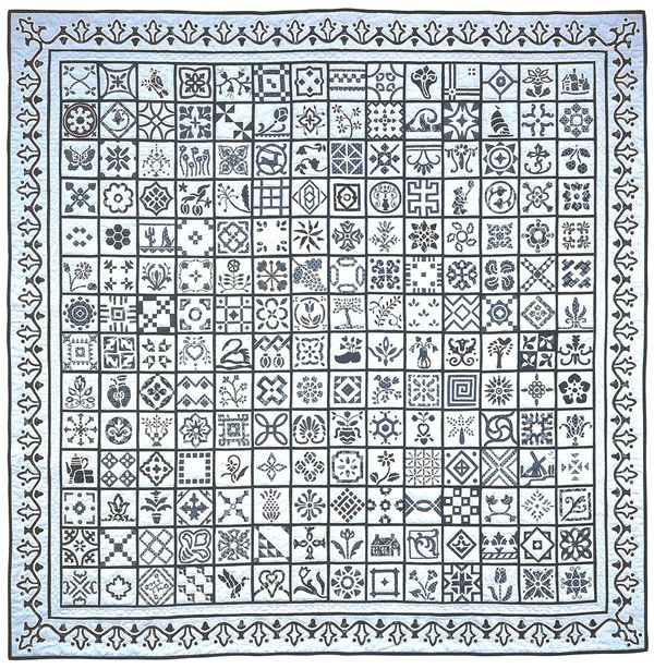 Deft Delft quilt | Quilts: Red & White, Blue & White | Pinterest ... : dutch treat quilt - Adamdwight.com