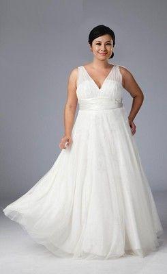 Delightful Plus Size Wedding Dresses Amazing Ideas