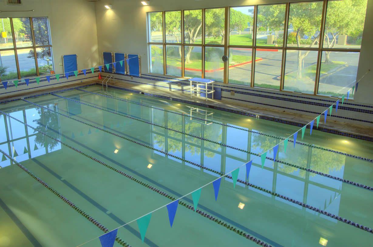 Mariner square athletic club swim school alameda