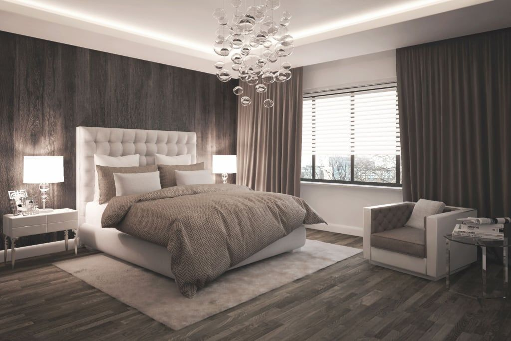schlafzimmer moderne schlafzimmer von formforhome architecture design gem tliches. Black Bedroom Furniture Sets. Home Design Ideas