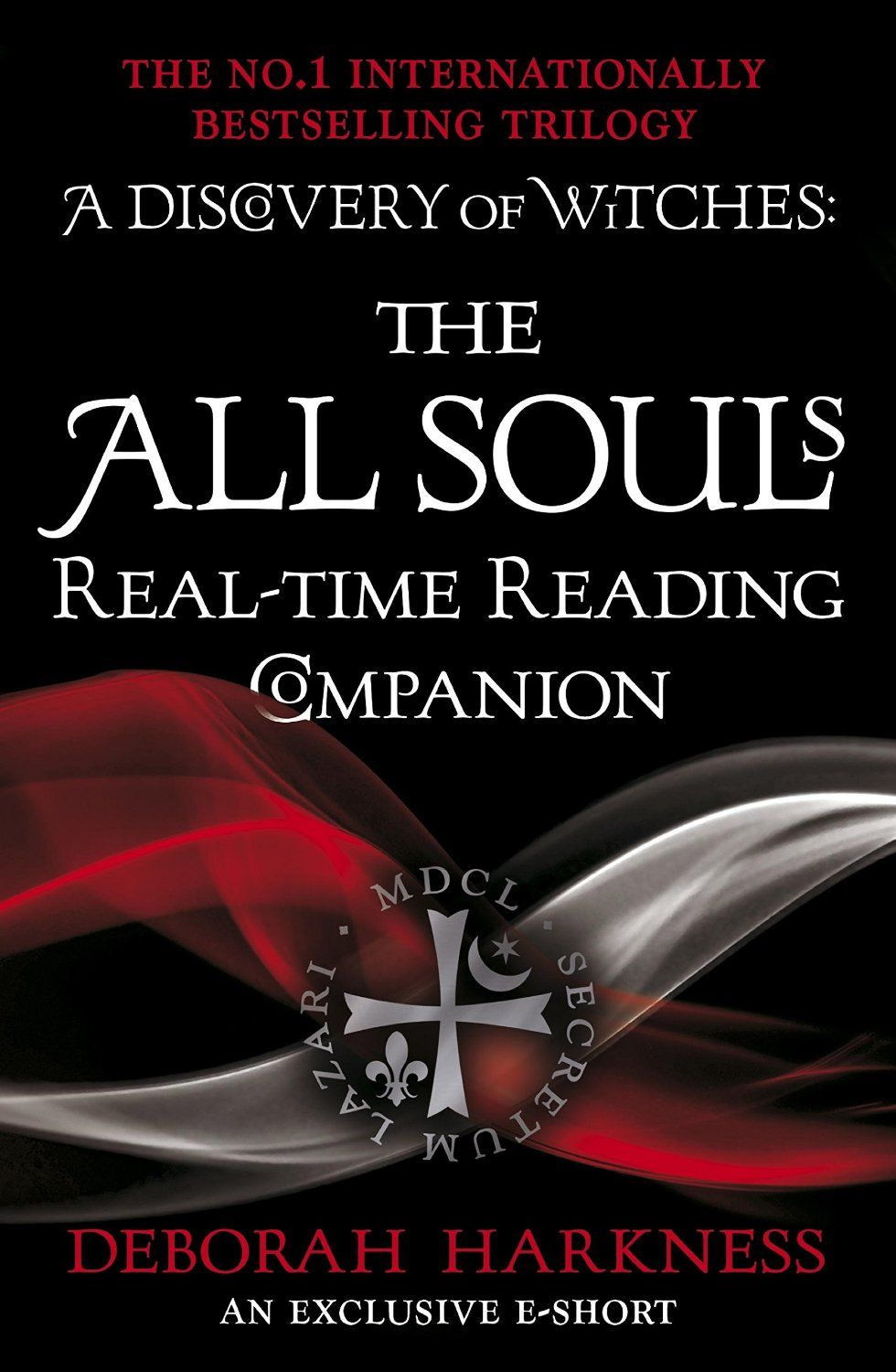 A discovery of witches the all souls realtime reading