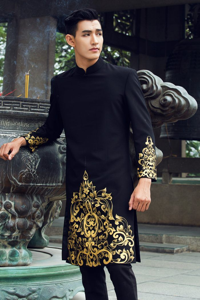 Korean Traditional Outfit Men