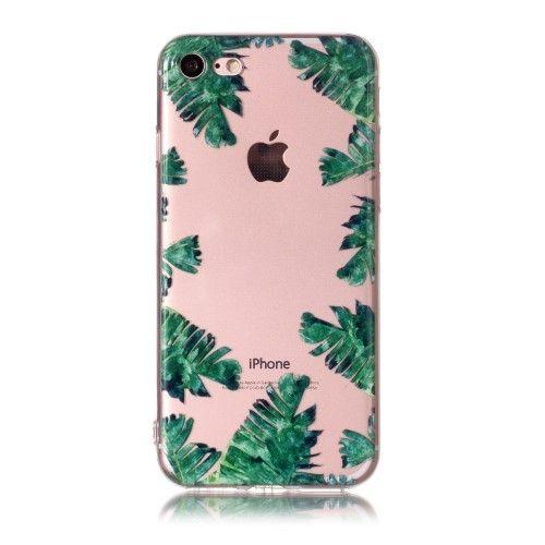 coque iphone 8 marguerite