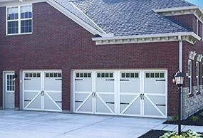 3 Car Garage Doors Garage Doors Carriage House Doors Carriage Style Garage Doors