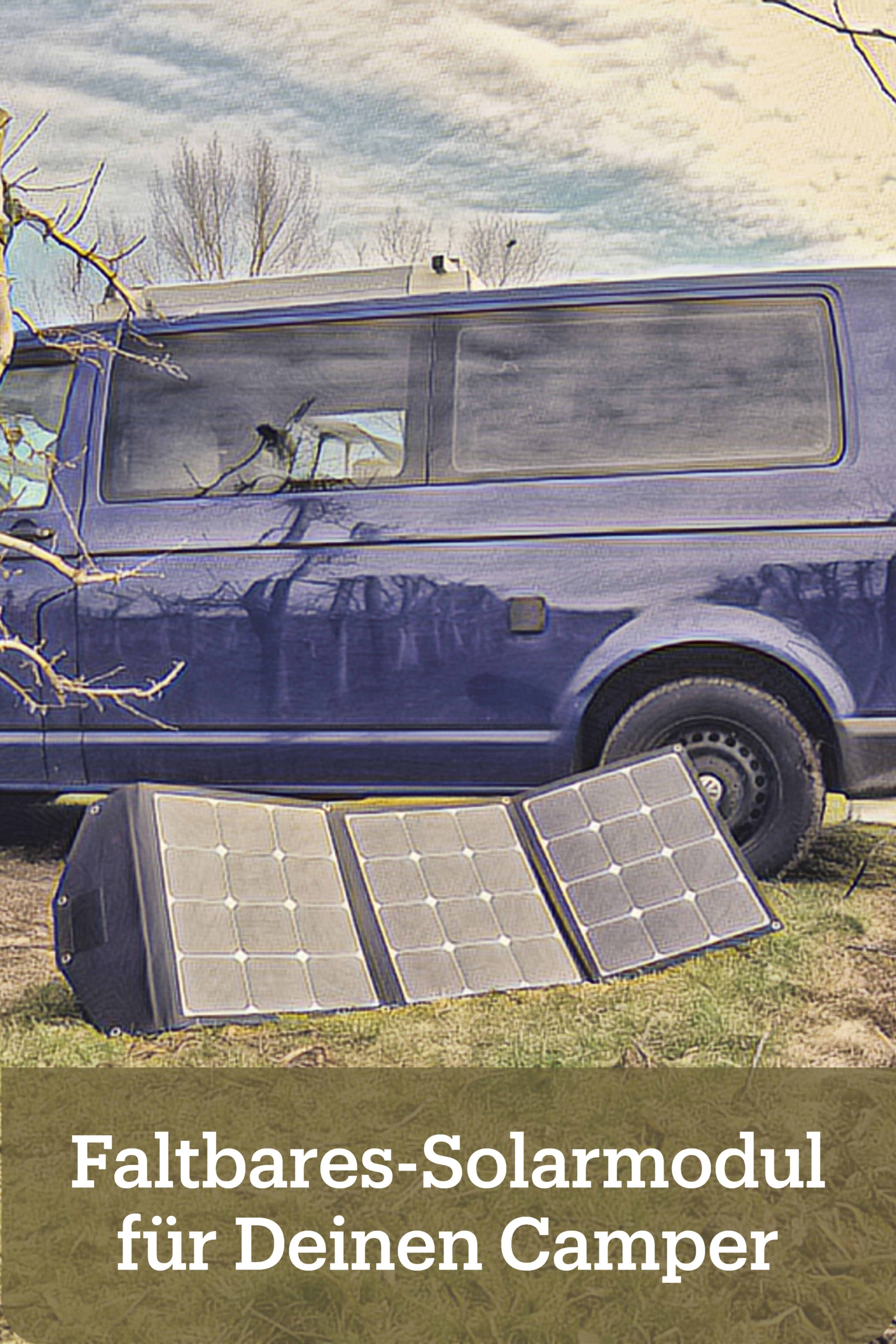 Autarke Stromversorgung im Camper in 8  Camper, Solar, Camping