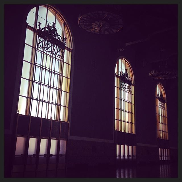 I Liked this Instagram: What a beautiful Train station. by 69fairylover