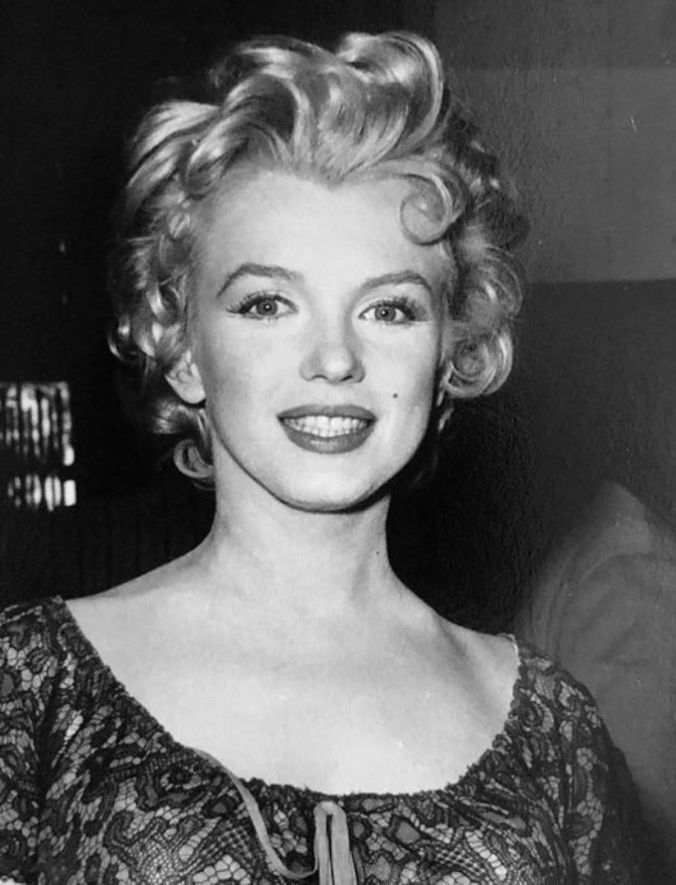 Pin by Wade West on Marilyn monroe photos in 2020