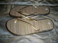 Gold Beach Sandals