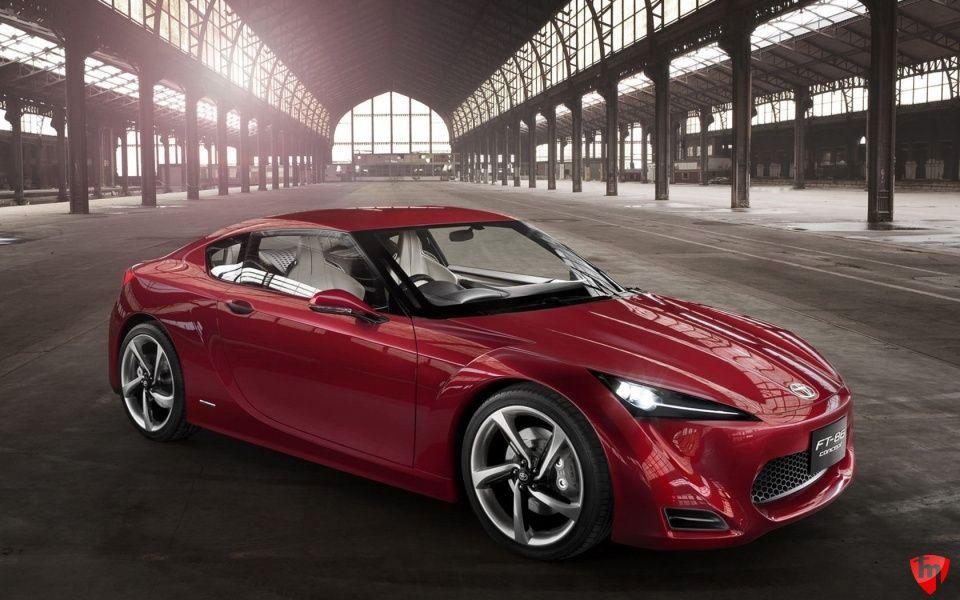 Toyota S Next Generation Gt86 Might Sit On Mazda Miata Mx 5 Platform Mazda Miata Mx 5 Topmiata Sports Car Wallpaper Red Car New Sports Cars