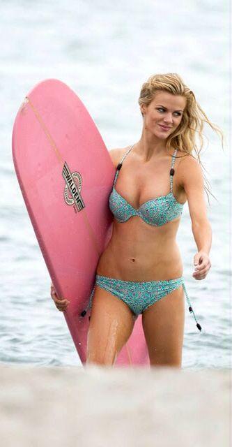 Brooklyn Decker | Brooklyn decker bikini