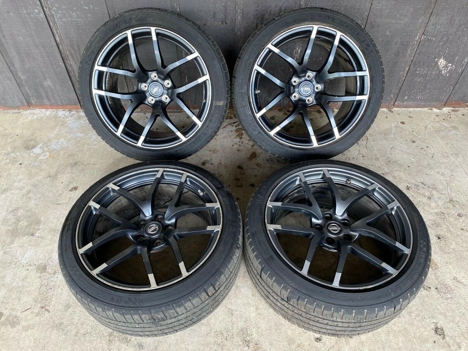 370z Nismo Wheels 370z Nismo Wheel Nissan 370z Nismo