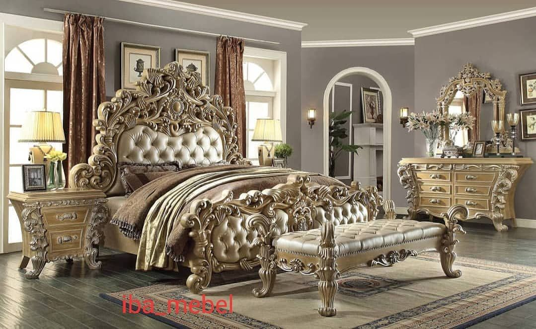 34+ Upscale bedroom furniture information