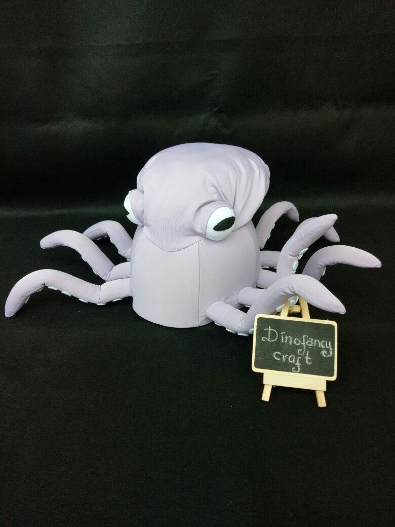 80e64806 Octopus goam hat | foam hat | Hats, Octopus