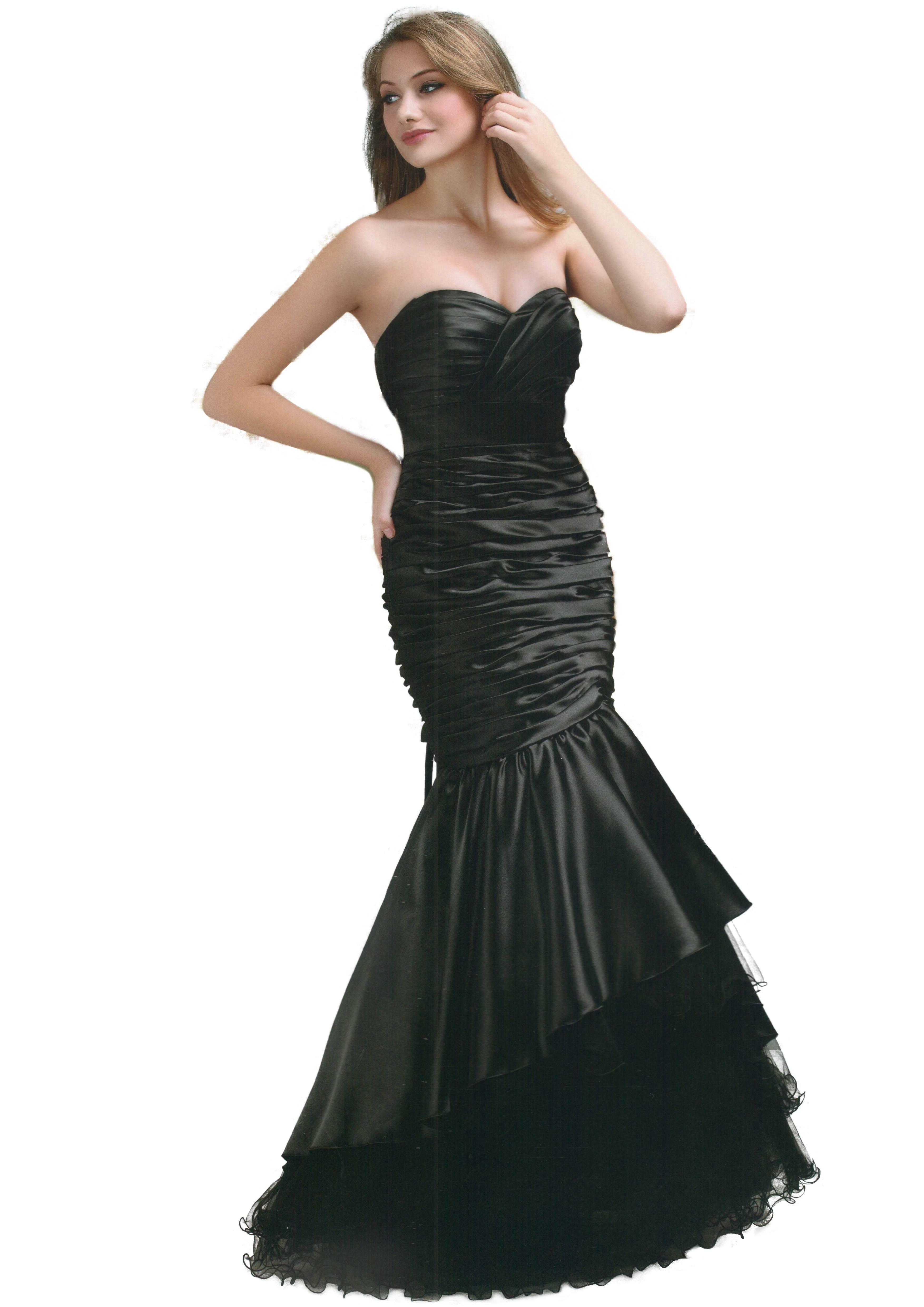 best value 1c20f 3bb71 Langes JuJu & Christine Damen #Etuikleid Abendkleid ...