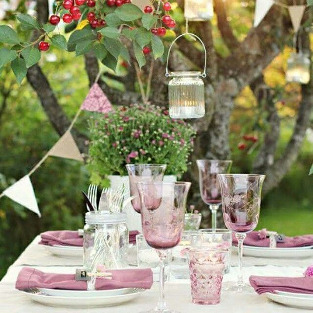 White Pink Lunch Decoration Outdoor Table Settings Pink Christmas Table Setting Pink Christmas Table