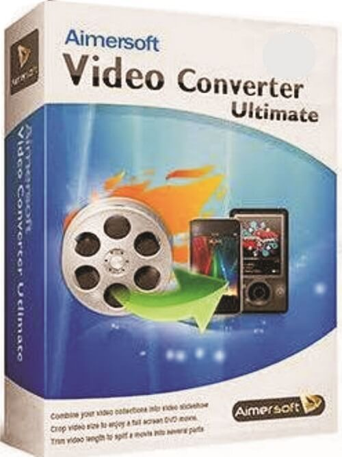 aimersoft video converter ultimate 9 serial key