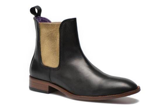 Anaki Laika Sarenza Pl Chelsea Boots Boots Shoes